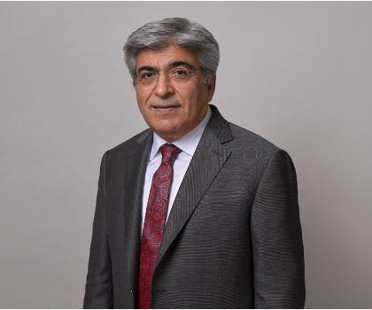 Mohamed Ebrahim AlBastaki