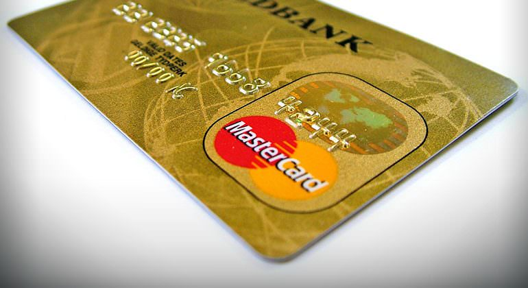 SINNAD Receives Mastercard License