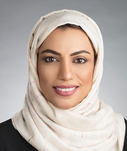 Rana Almaeeli