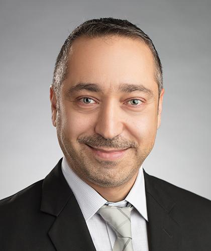 Shadi Barakat