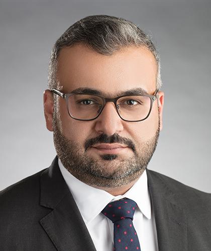Hasan M. Hasan