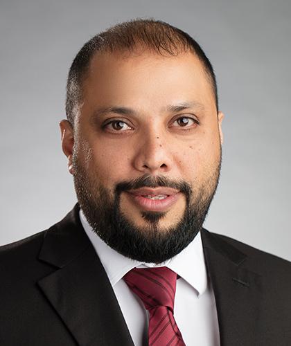Salah Ali AlRefaei