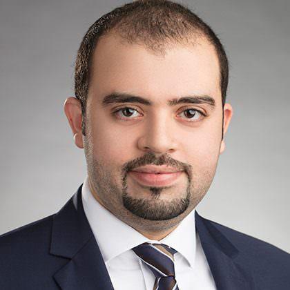 Mahmood Alalwan