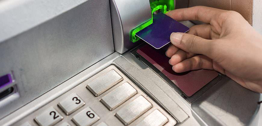 ATM Acquiring