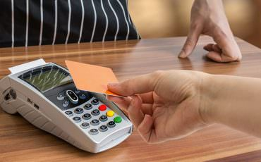 Contactless EMV Cards