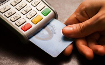 Contact EMV Cards